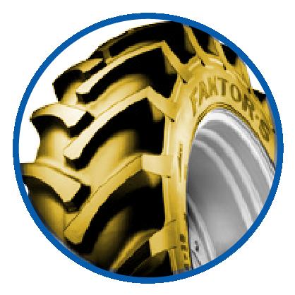 Faktor-S Tyres