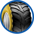 Farming Tyres