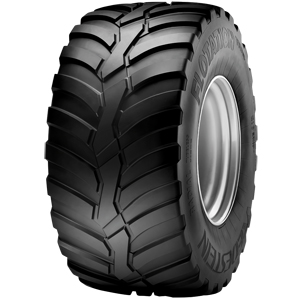 Flotation Trac Tyres
