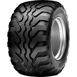 Flotation + Tyres