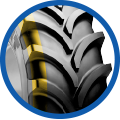 Traxion+ Tyres