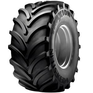 Traxion XXL Tyres