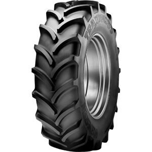 Traxion85 Tyres