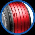 V64+ Tyres