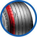 V64 Agri Tyres
