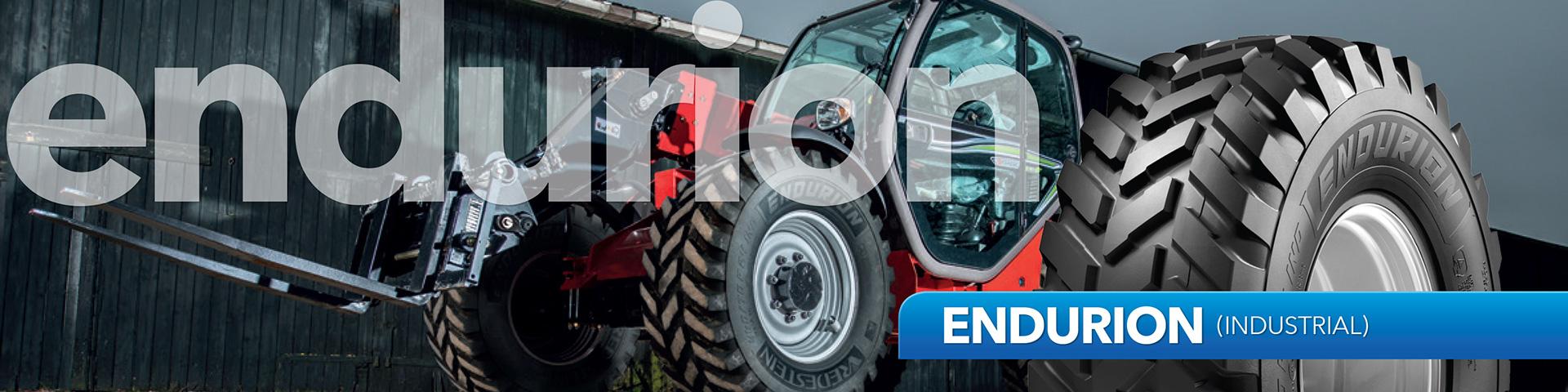 Vredestein Endurion tyres