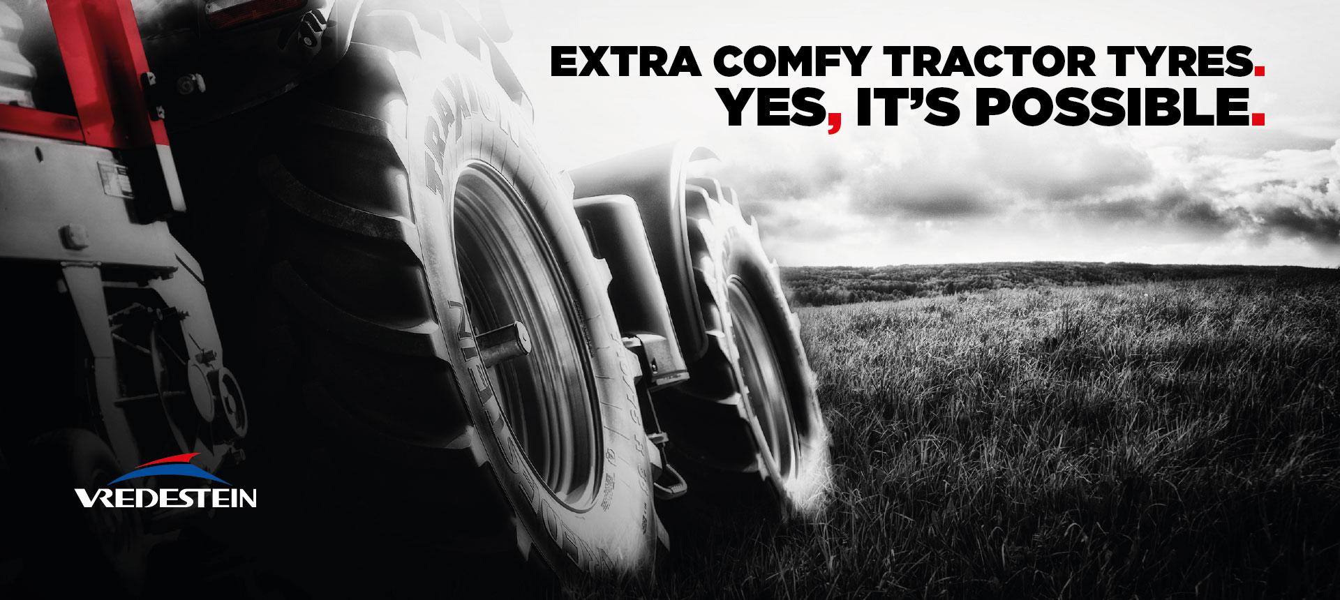 Traxion XXL Tyre